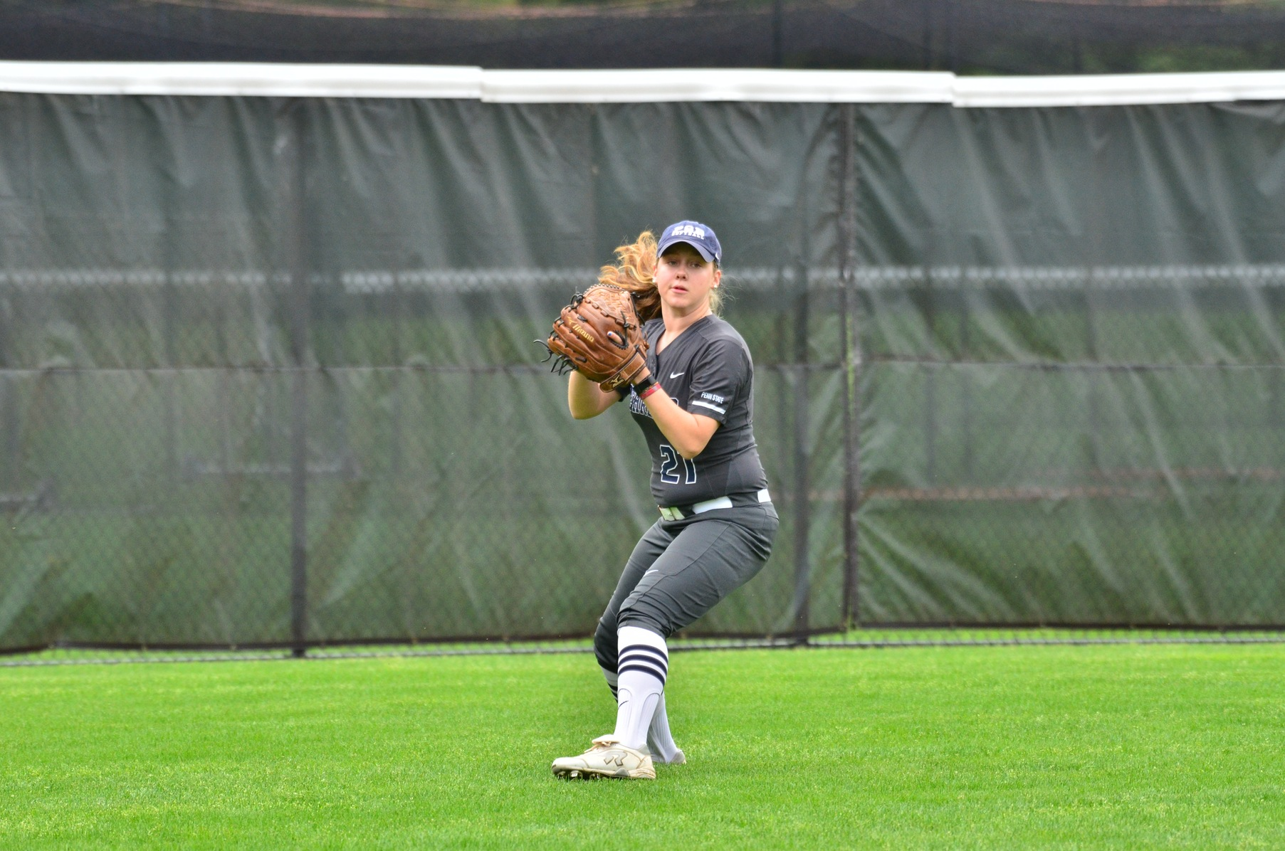 Softball Travels to Christopher Newport Saturday