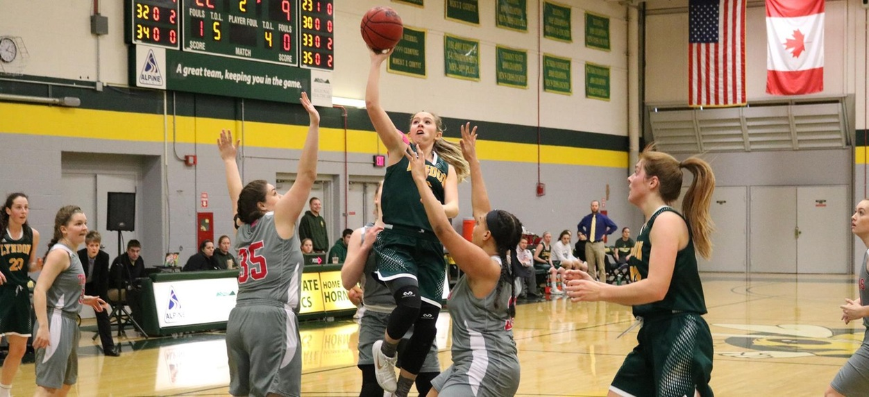 Hornet women defeat Thomas to clinch NAC playoff berth