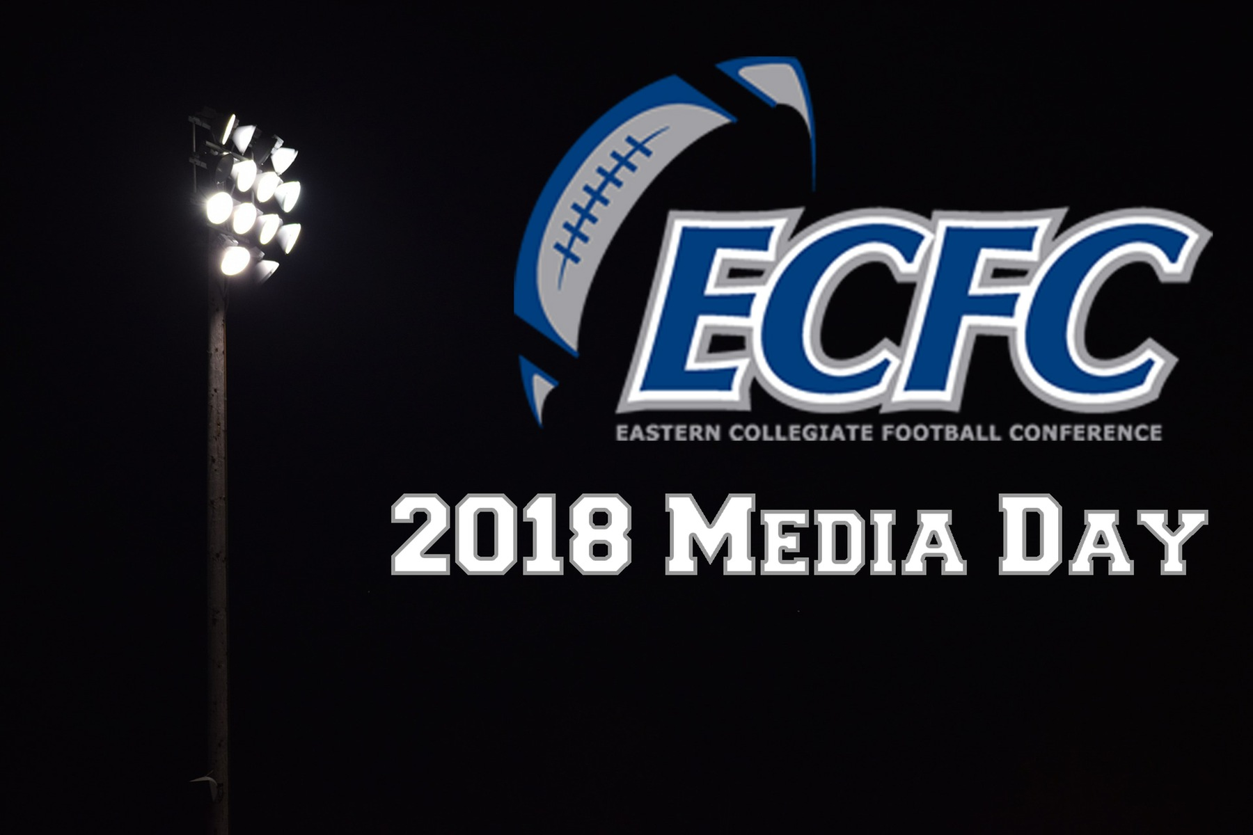 2018 ECFC Media Day Landing Page