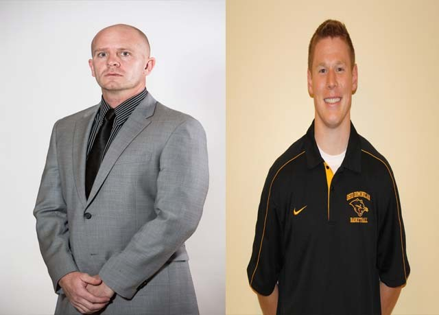 Evans Hires Hamilton and Winters to Staff