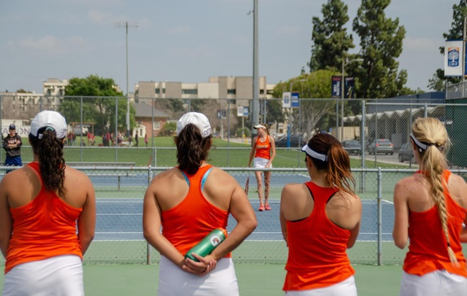 Season Comes to an End Against Long Beach State