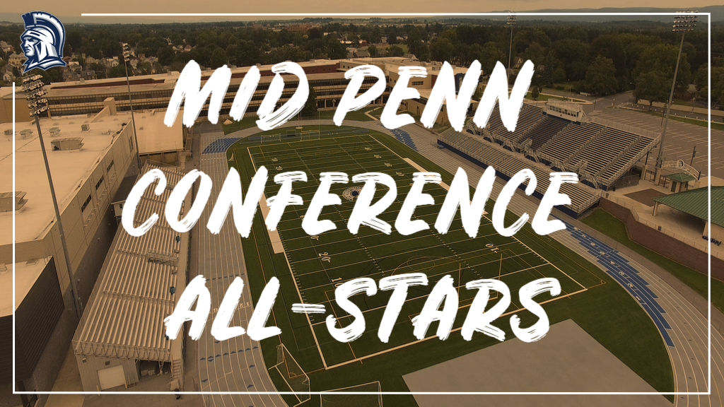 MID PENN CONFERENCE FALL ALL-STARS