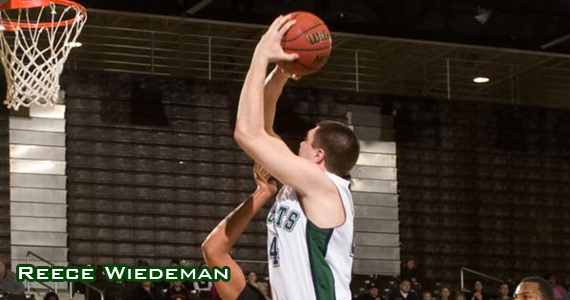 GC Men End 2010 with Big Win, 81-49