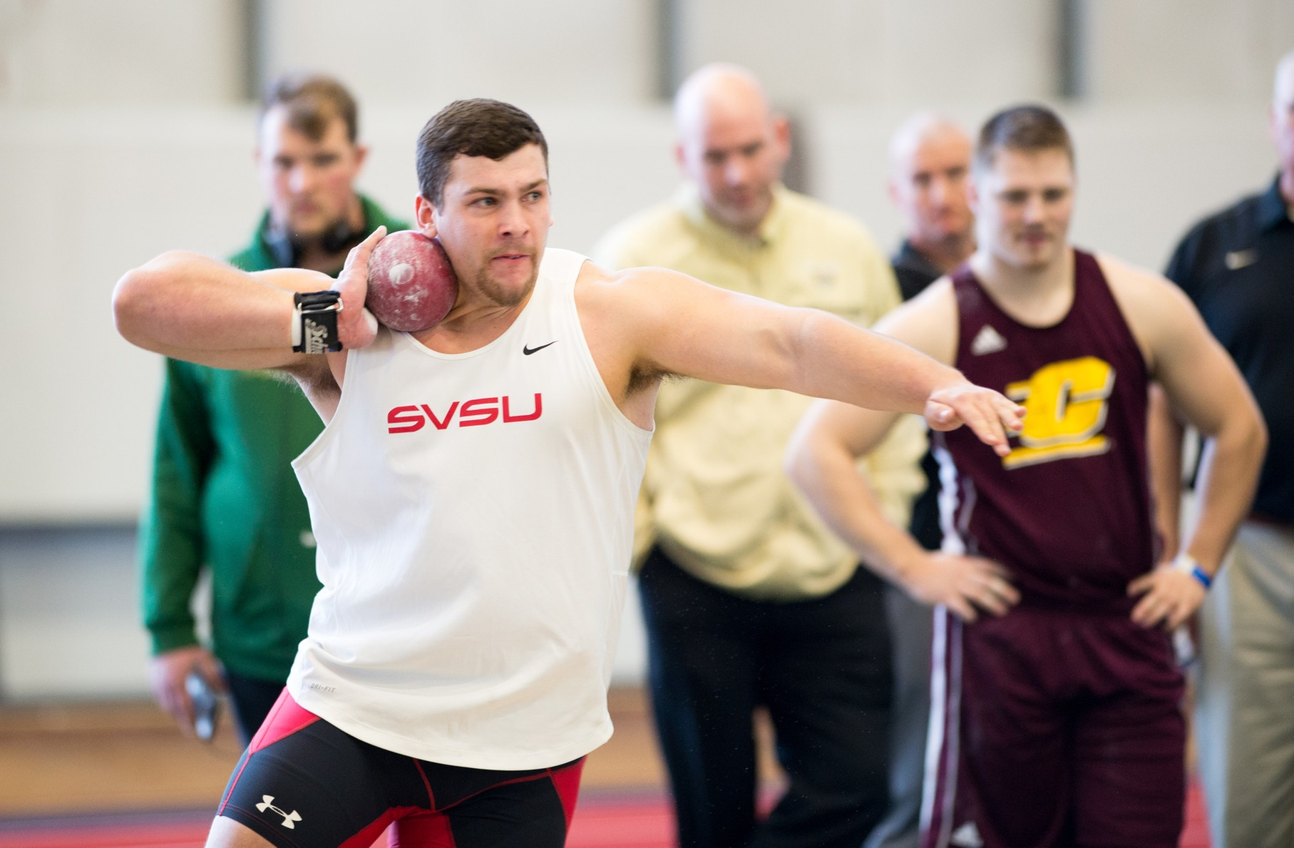 Cardinals host SVSU Tune-up to round-out regular season competition