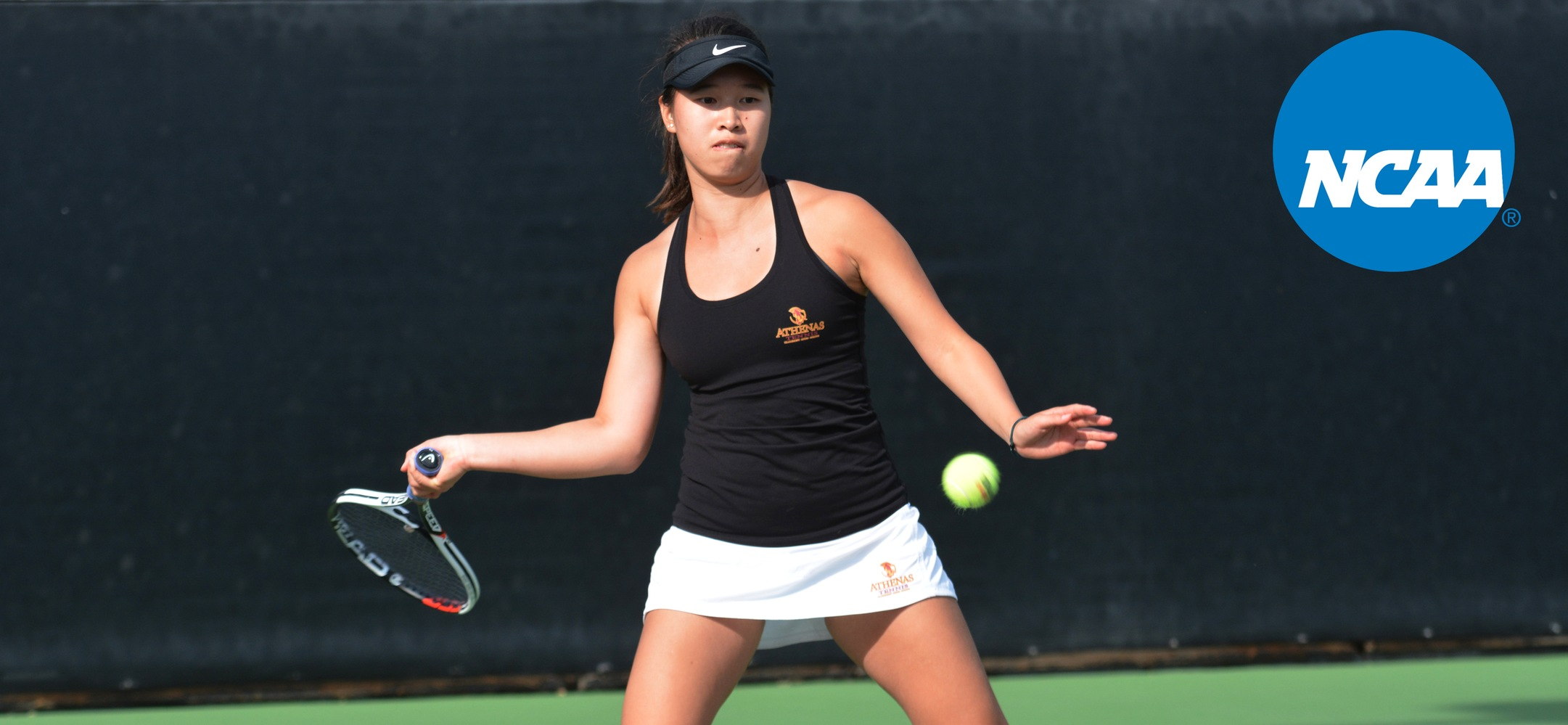 Nicole Tan Earns Nomination for NCAA Woman of the Year Award