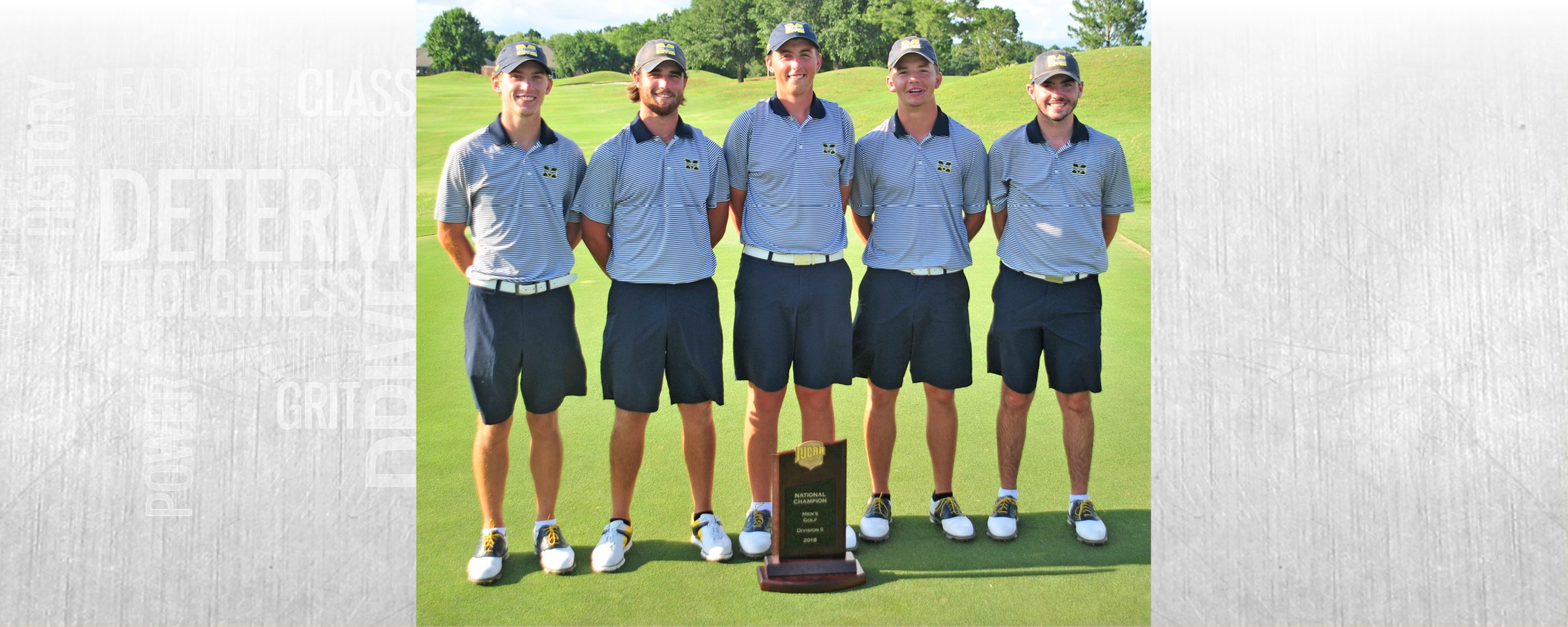 MGCCC WINS NATIONAL CHAMPIONSHIP