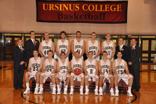 Men's Basketball falls in consolation final to Anna Maria, 91-76