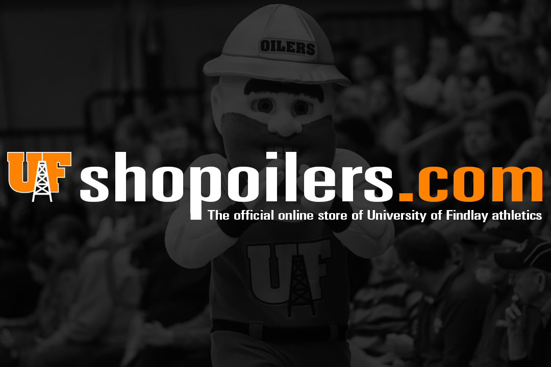 Need New Oilers Gear? Visit shopoilers.com