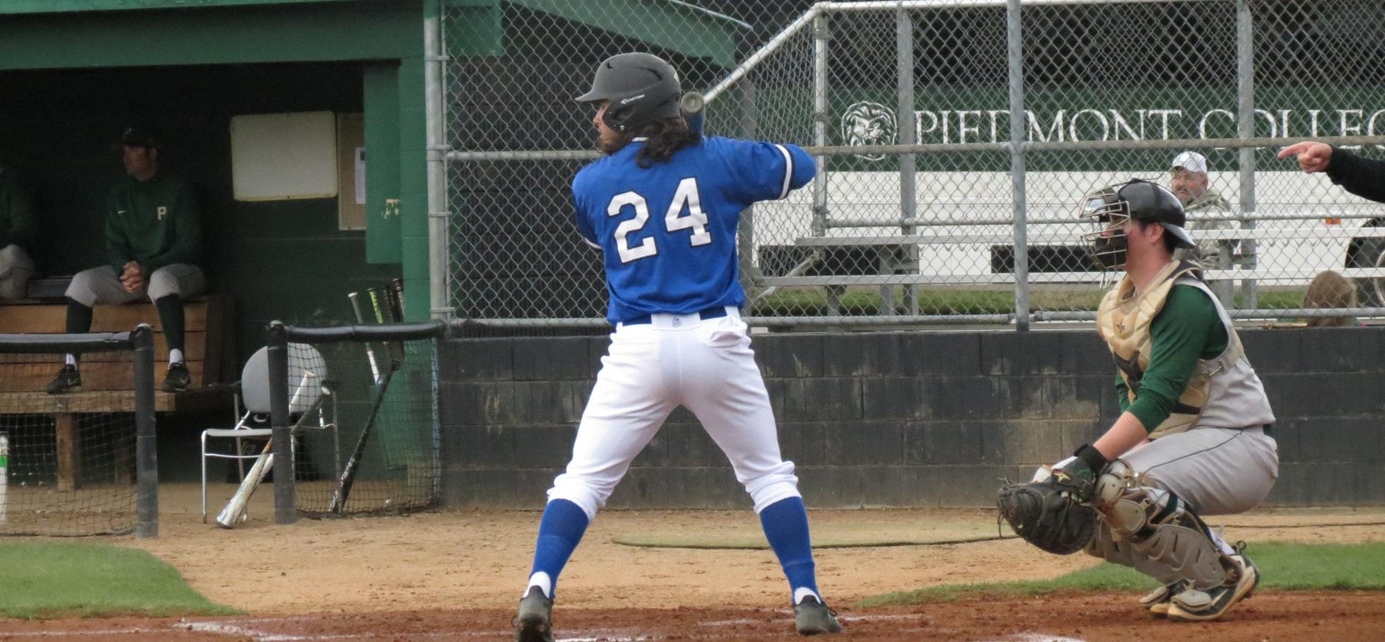 Five-Run Sixth Forges Lions Past Brevard