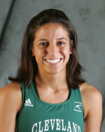 CSU's Top Five Post Personal Best Times at Mel Brodt Invitational