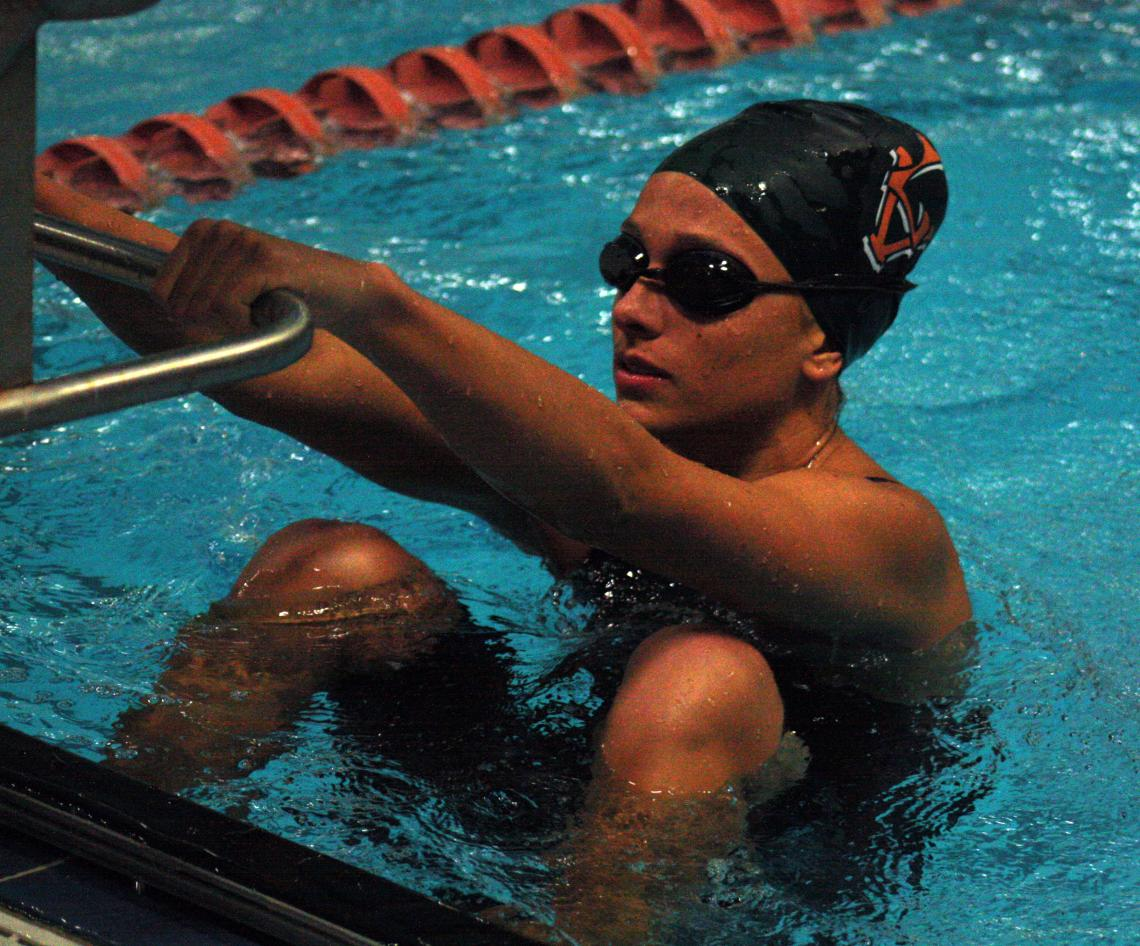 Sciac Swim And Dive Championships Day 3 La Verne