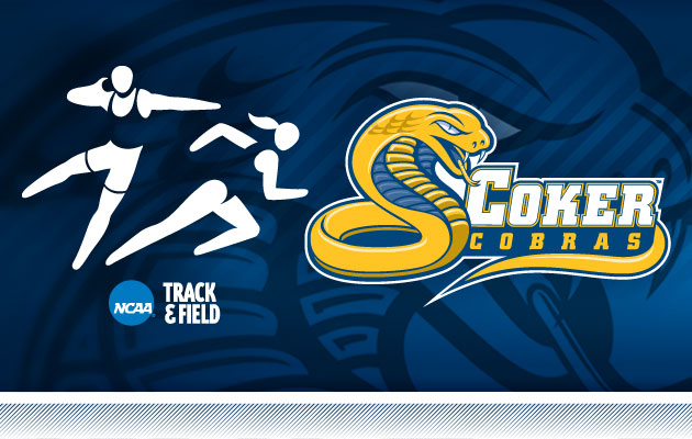 Coker College Adds Men's and Women's Track and Field