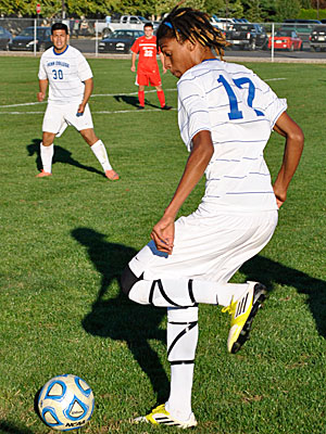 Wilkes Breaks Wildcats Win Streak With 2-0 Win