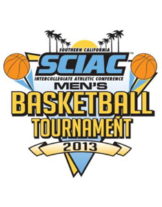 Men's Hoops Set To Host Whittier In SCIAC Tournament Semifinal Friday Night