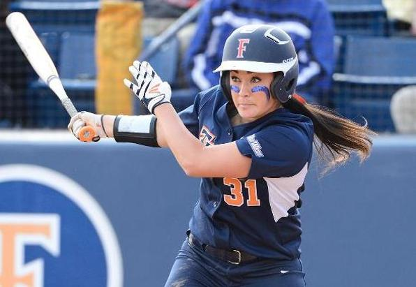 Titans Earn Split with UC Riverside on Saturday