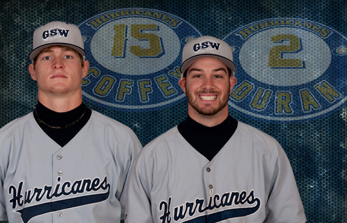 Three-In-A-Row; GSW Tops Carson-Newman, 9-3