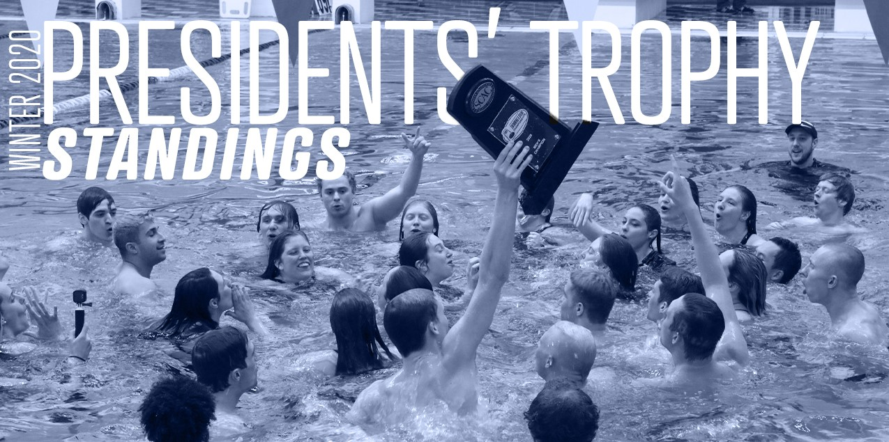 Trinity Extends SCAC Presidents' Trophy Lead After Winter Sports Season