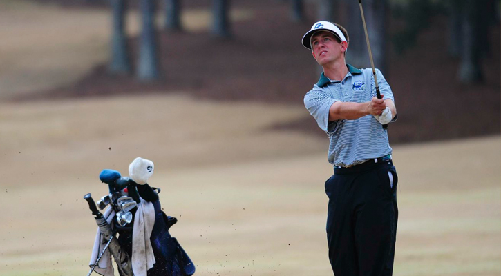 GC Golf Maintains No. 4 Spot in Latest NCAA Regional Rankings