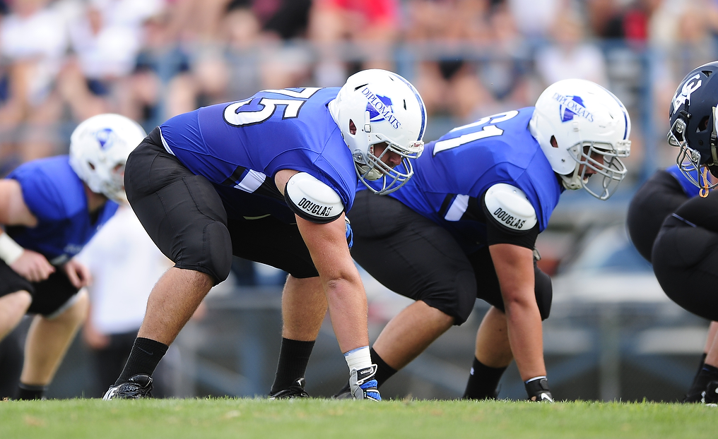 F&M Looks to Continue Streak against Moravian - Week 7 Game Notes
