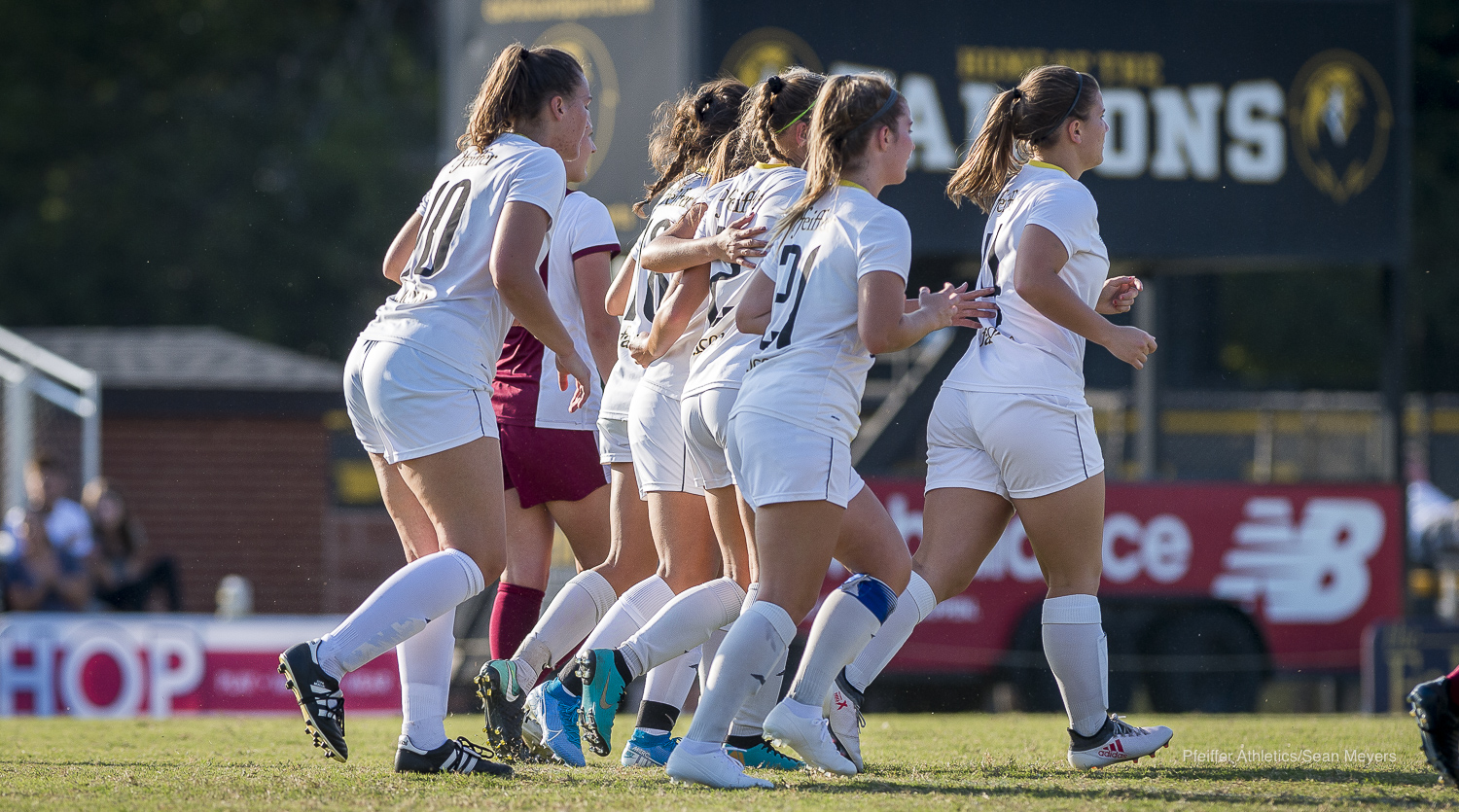 2019 WSOC vs. Roanoke