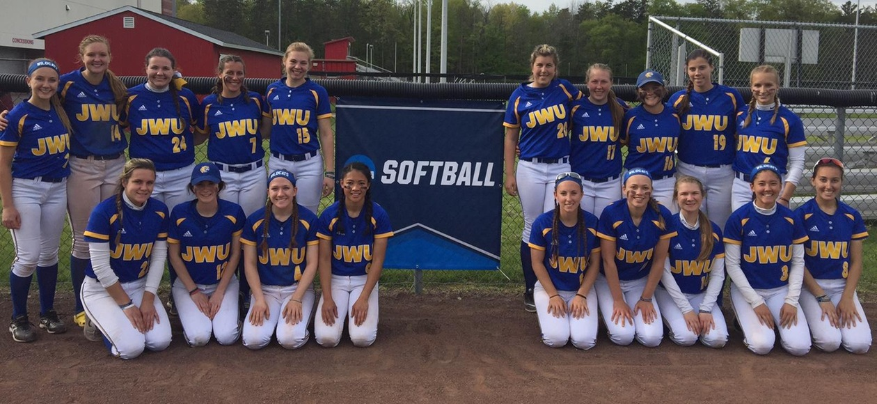 Softballs Postseason Run Ends with 4-3 Loss to SUNY Cortland in NCAA Tournament