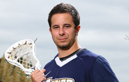 Cobra Spotlight- Mike Maresca, Men's Lacrosse