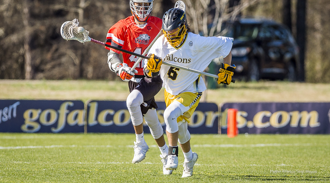 Ohio Northern Downs Pfeiffer Lacrosse, 22-8