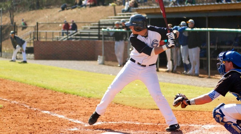Cougars Drop Season Opener to Roane State