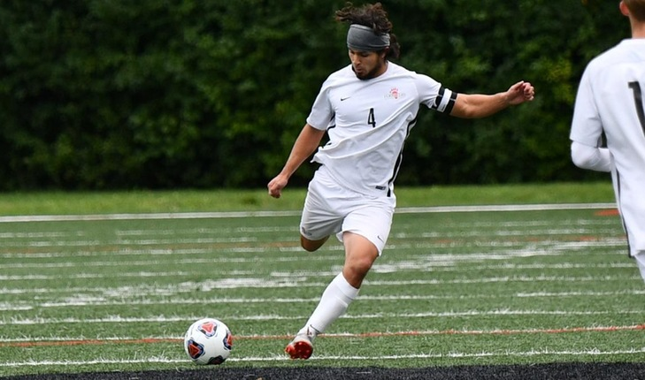 Lake Forest Blanks Illinois College 3-0