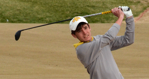 Four Golden Eagles to compete in 98th Annual Tennessee Amateur Championship