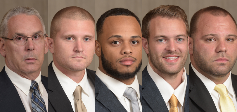 BW Adds Six Members to its Football Coaching Staff