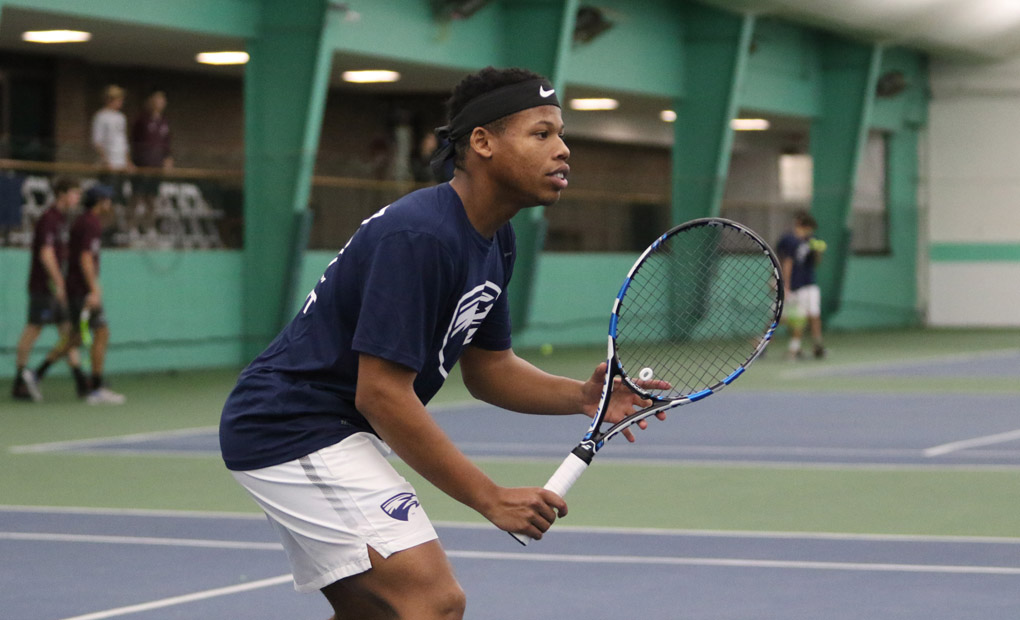 Emory Men's Tennis Takes On Wash U In Quarterfinals Of NCAA D-III Championships