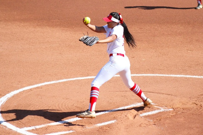 Mesa Softball Eliminated by South MTN. Saturday Morning