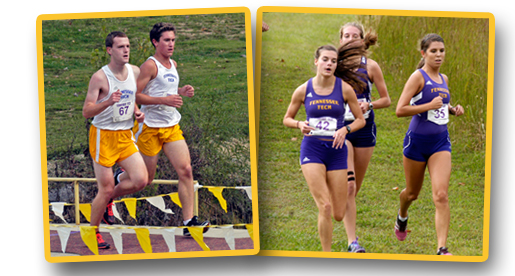 Several new events highlight 2012 cross country schedule