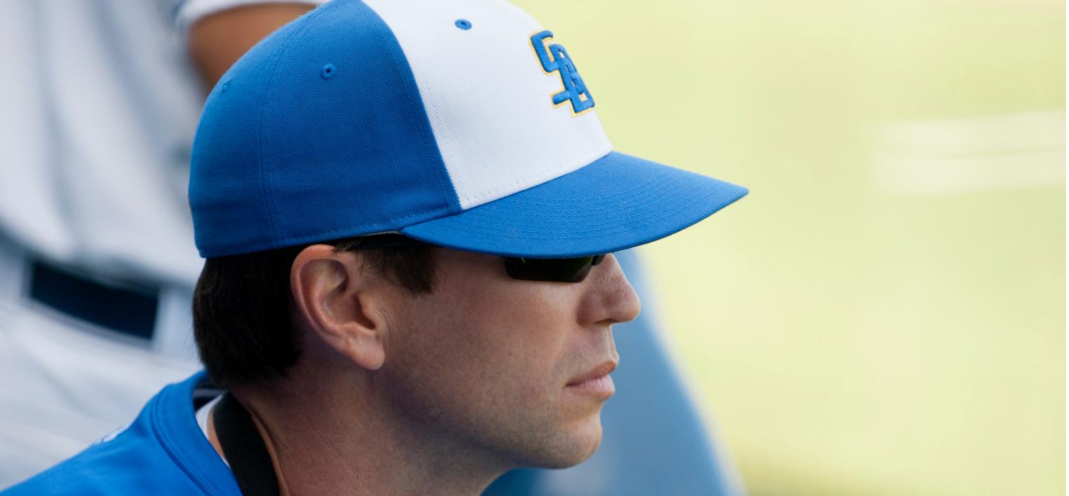 UCSB Baseball Adds Neil Walton as Volunteer Assistant Coach