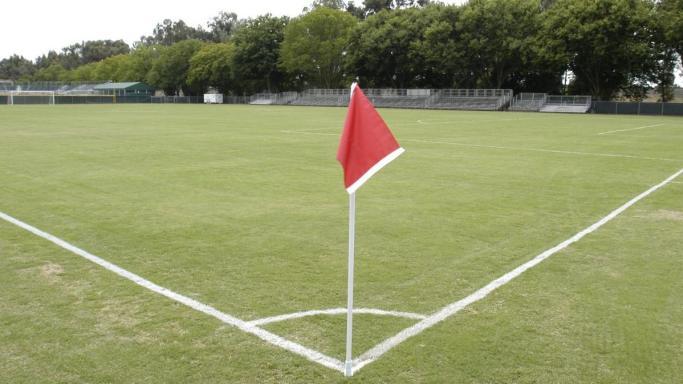 Hornet Soccer Field Sacramento State Athletics