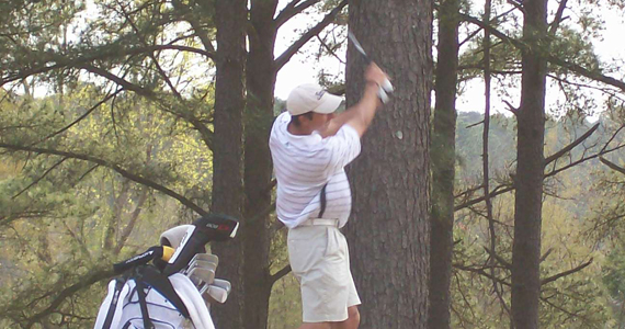 Bide Named PBC Golfer of the Week