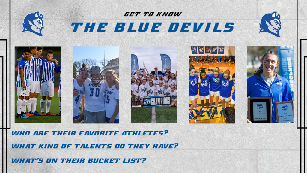 Women's Cross Country: Get to Know the Blue Devils