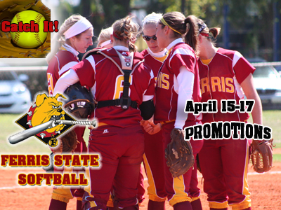 Softball Promotions For This Weekend Announced