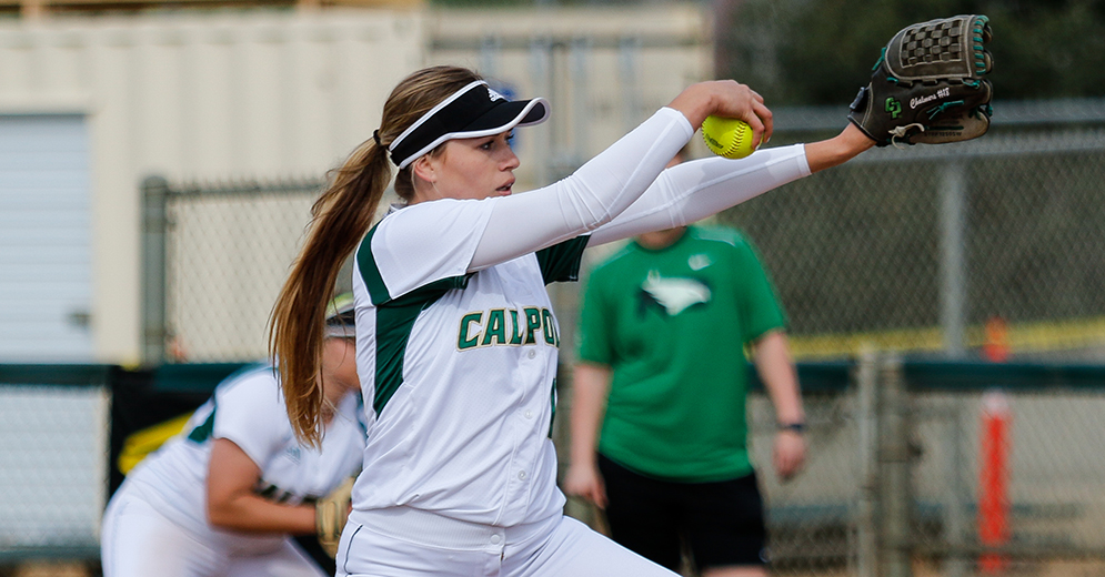 Cal Poly Bests Marist in Rain-Shortened Saturday at Mustang Classic