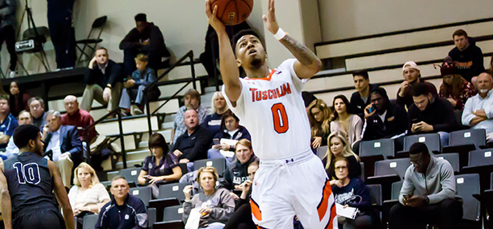 Donaldson scores 26, Pioneers rally past Newberry 99-87