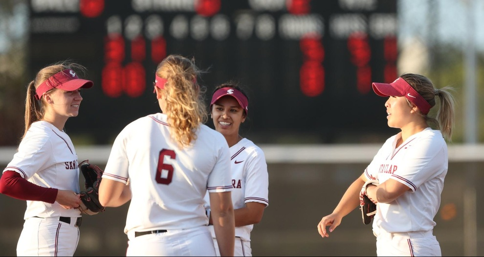 Softball Opens Home Conference Schedule with LMU Friday
