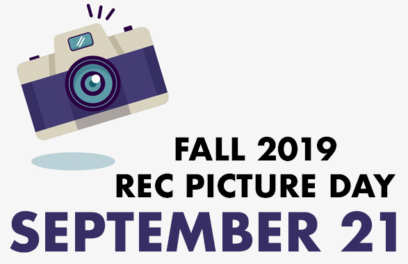 Picture Day Announced for Fall 2019