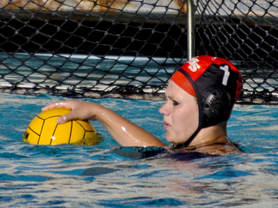 Athenas Win Second Consecutive SCIAC Match, Defeat CalTech