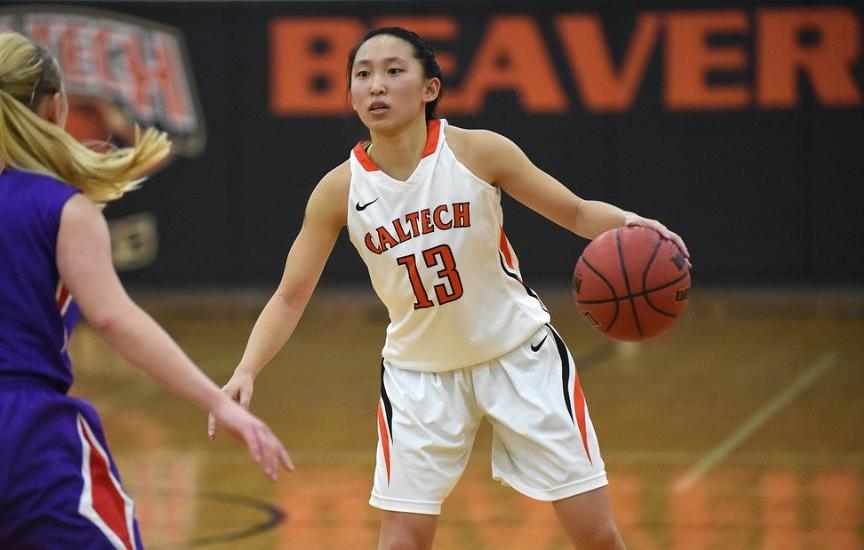 Wong Sisters Light it up from Downtown at Chapman