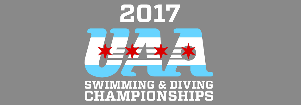 2017 UAA Swimming & Diving Championships
