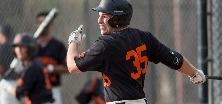 Martel, DeRaad Power Oxy Past Puget Sound