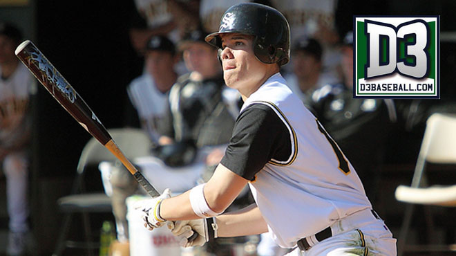 Birmingham-Southern's Maxwell highlights SCAC D3baseball.com All-America Selections