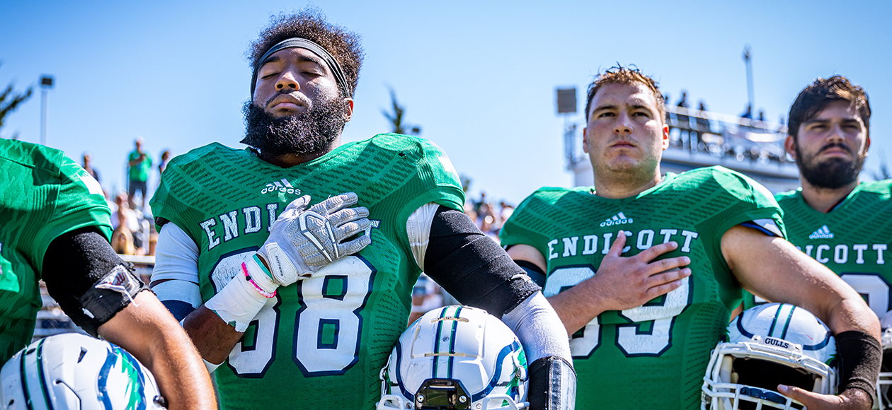 GAMEDAY CENTRAL: Endicott To Clash With Curry This Saturday (12 PM)