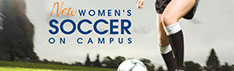 Women's Soccer Camp
